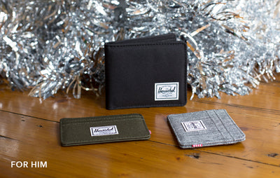 For Him Gifts Hershel Wallets