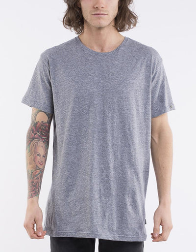 =4092044.GRY OVER CROTCH MARLE TEE