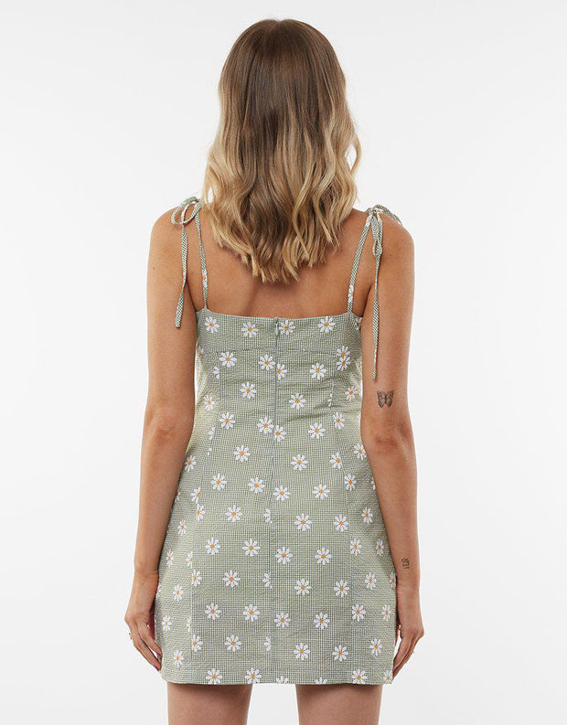 DAISY MINI DRESS