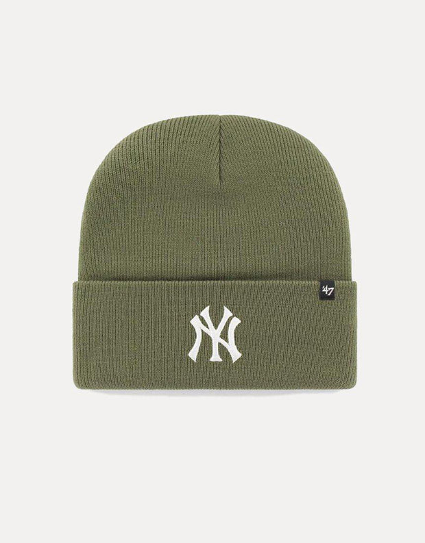 New York Yankees Moss