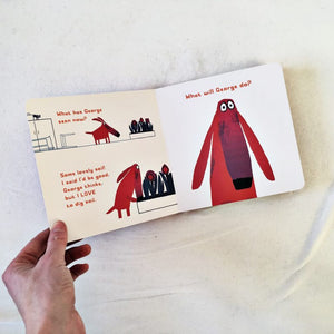 Quirky children's books perfect for babies