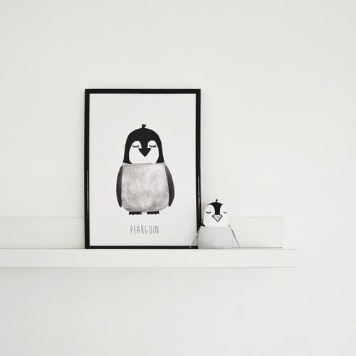 Penguin Pear Gift Set