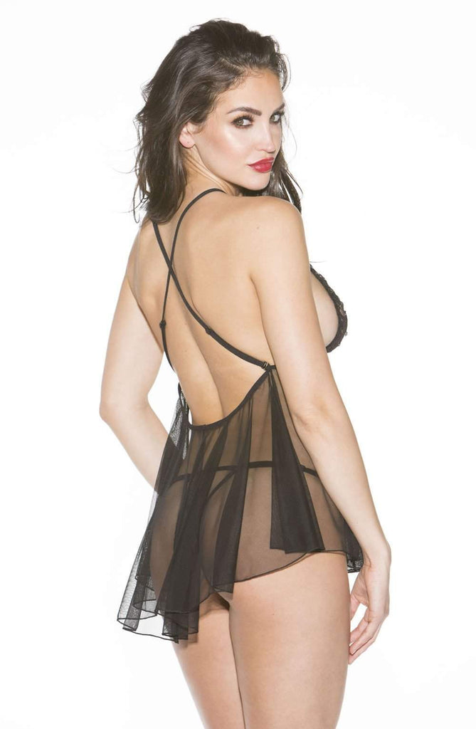 Hot Lingerie - Shirley of Hollywood - Katys Boutique Lingerie USA