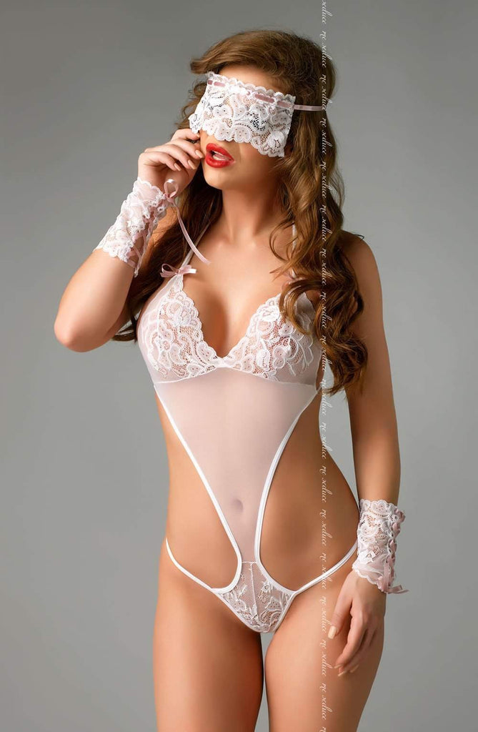 Me Seduce Bianca Body - Me Seduce - Katys Boutique Lingerie USA