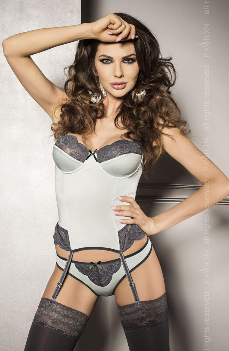 Joop Corset by Passion - Passion - Katys Boutique Lingerie USA