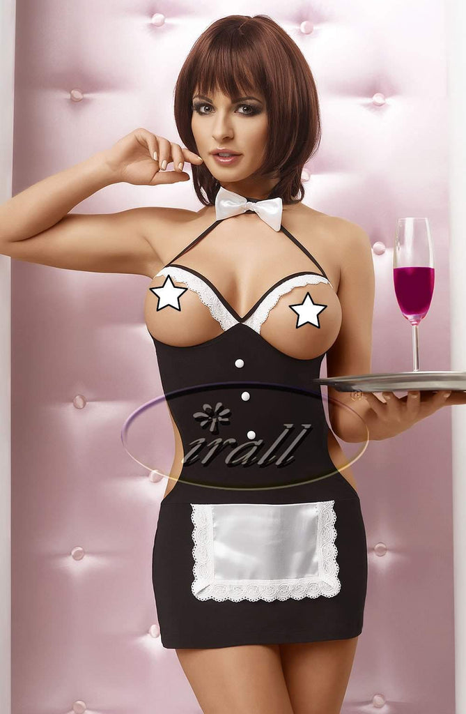 Irall Sweet Waitress - Irall - Katys Boutique Lingerie USA