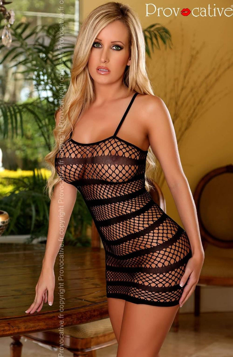 Provocative Sexy Dress - Provocative - Katys Boutique Lingerie USA