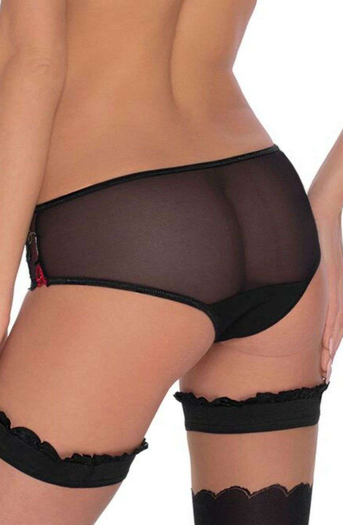 Rufina Brief by Roza - Roza - Katys Boutique Lingerie USA