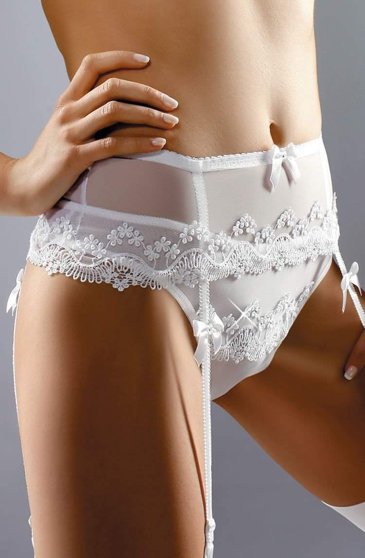 Madonna Thong by Gracya - Gracya - Katys Boutique Lingerie USA