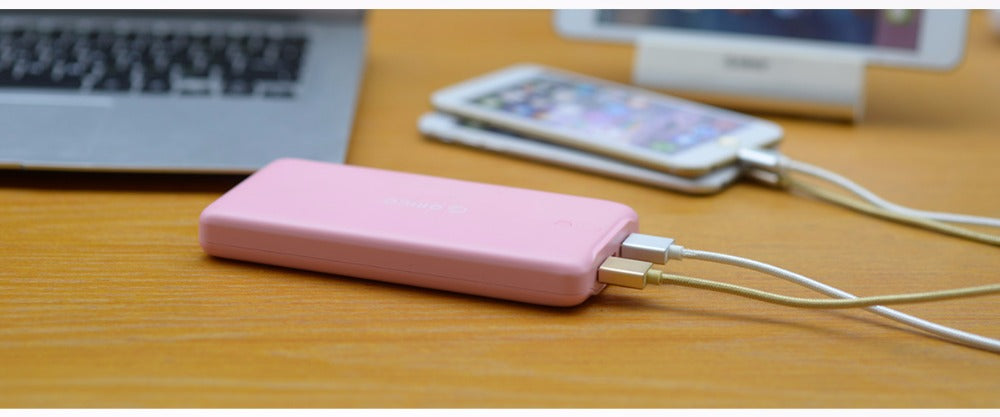 How to choose power bank for your phone and tablet?