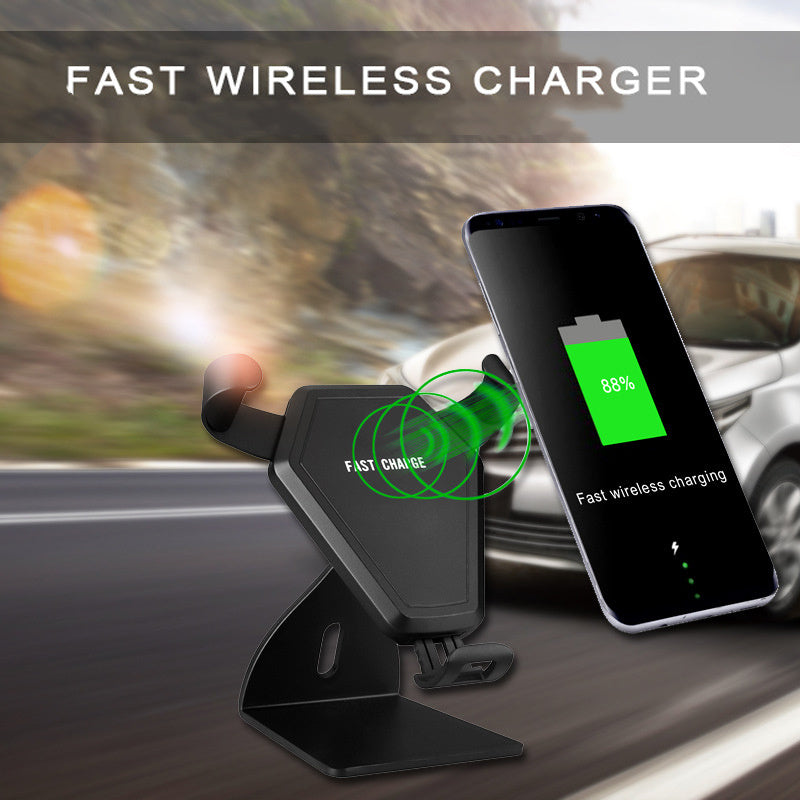 branded car charger, holder auto, cell phone rack, universal iphone car mount, small car phone holder