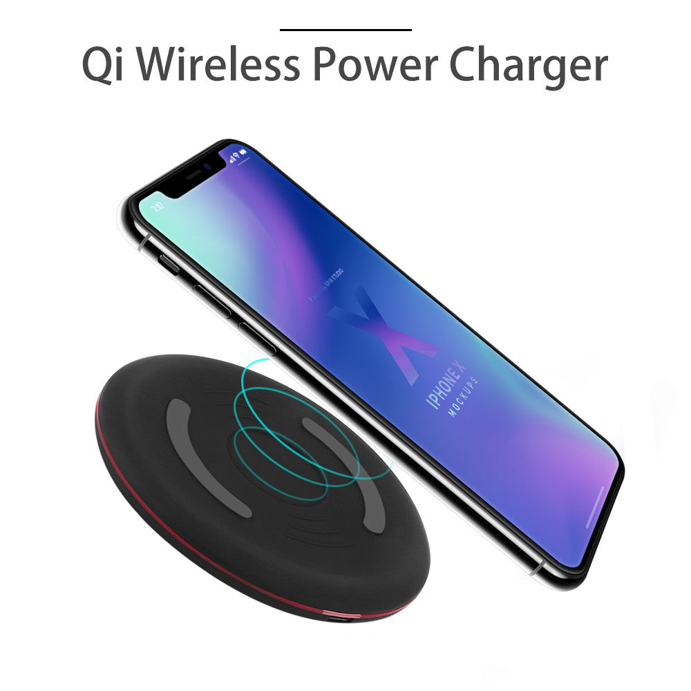 phones that support wireless charging, wireless smartphone charging