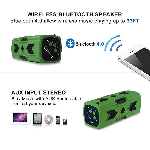 wireless speakers for mobile, small circle speakers, high quality portable bluetooth speakers, new speaker system