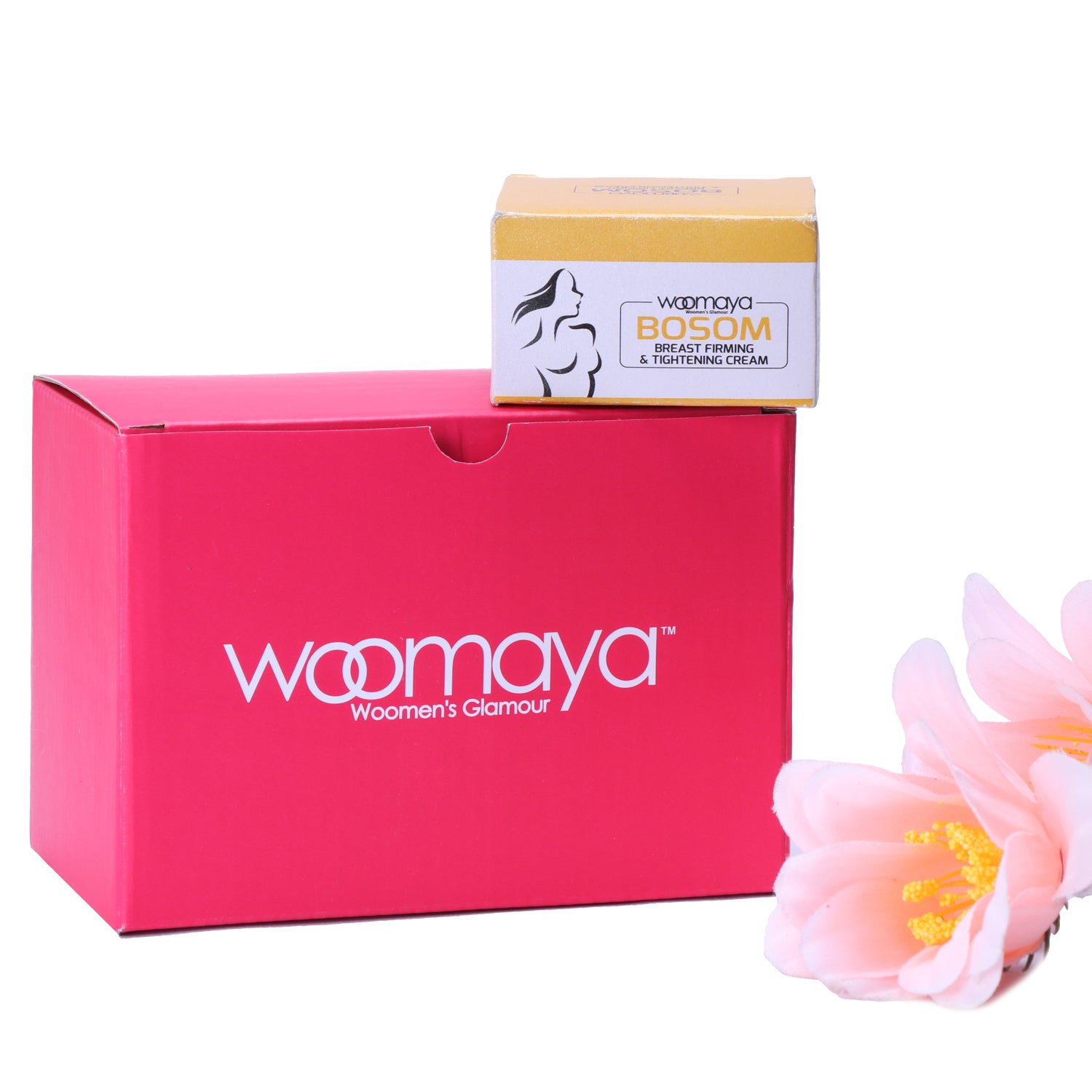 Woomaya Bosom Cream Lift And Firming At Best 1 Get Free Todays Deal Buy