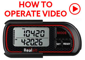 Realalt how to operate video
