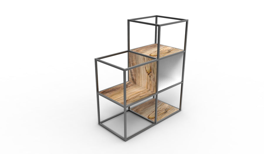 Pande Box Shelf
