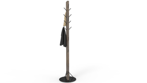 Elea Coat Rack - Office Accessory