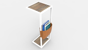 Tuli Side Table - Home Accessory