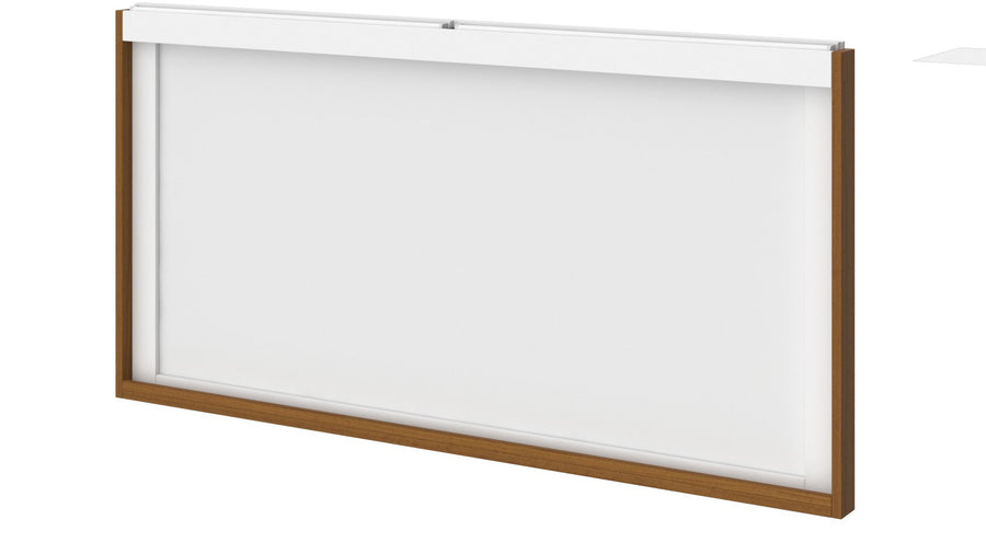 Ally Illuminated Whiteboard - Office Accessory