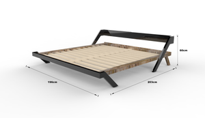Rembo Bed