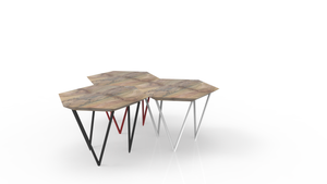 Sayari Coffee Table