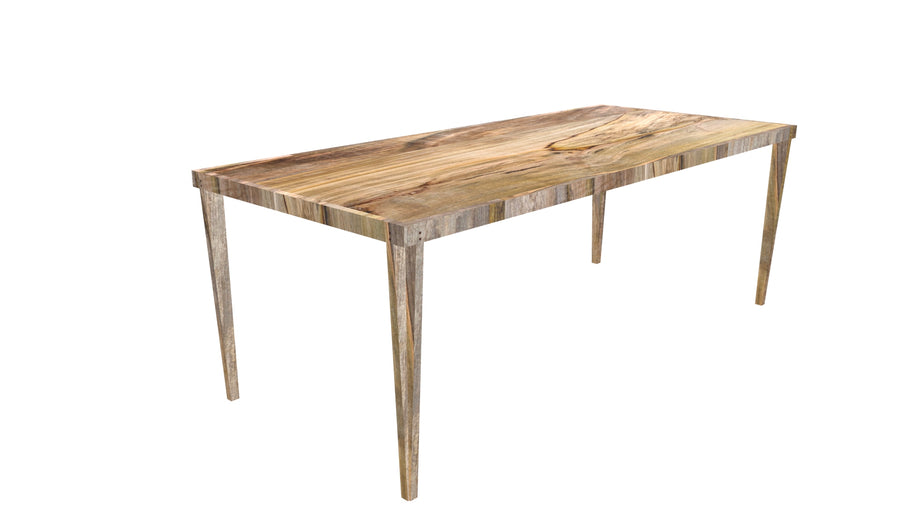 Pumzi Dining Table