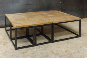 Pande Coffee Table