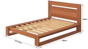 Glide Bed