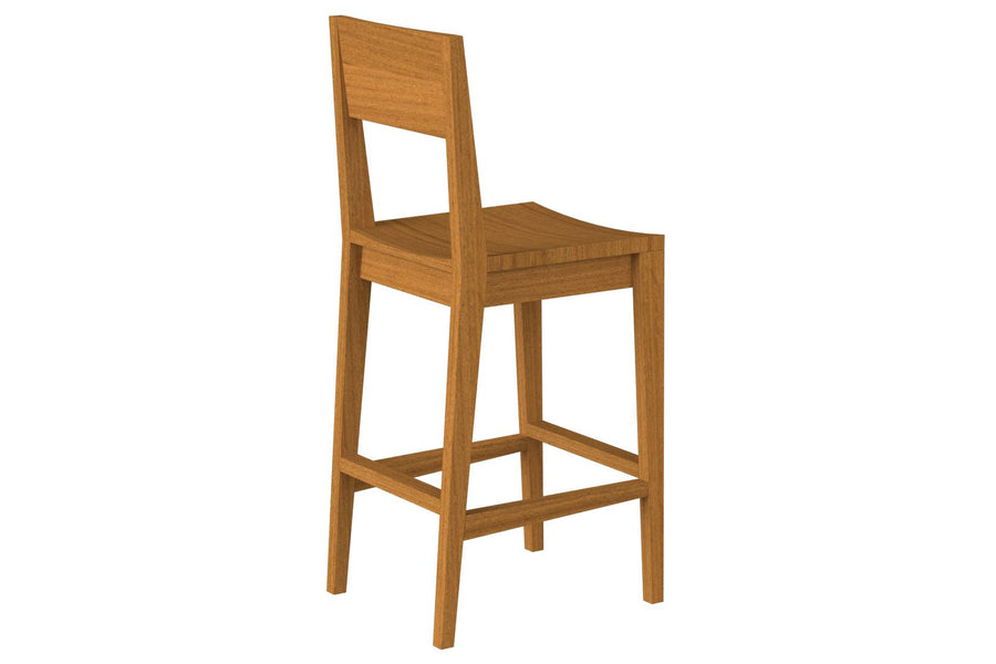 Habitation Bar Stool