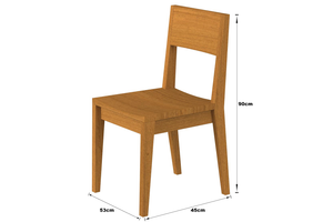 Habitation Dining Chair