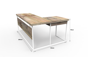 Draft Executive Desk