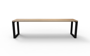 Karimu Dining Bench