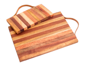 Resha Chopping Board - Home Accessory