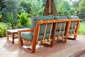 Tuli Outdoor Set