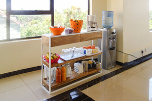 Karimu Coffee Stand - Office Accessory