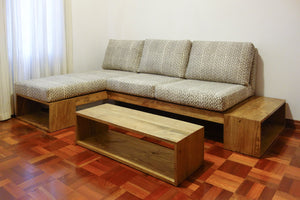 Repose Coffee Table