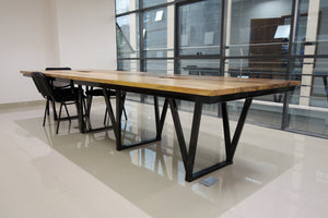 Savoye Conference Table