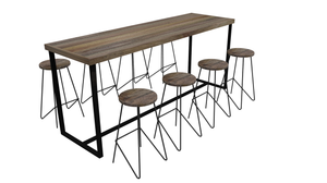 Karimu Communal Table