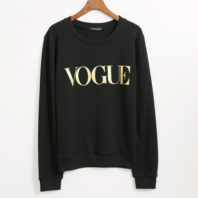 Vogue Sweater