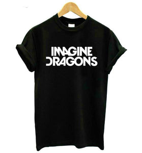 Imagine Dragons Tee