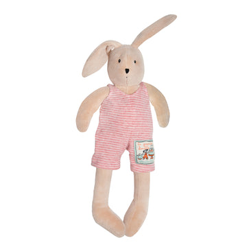 La Grande Famille Little Rabbit Sylvain 30cm by Moulin Roty