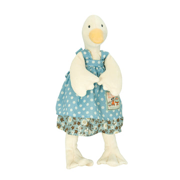 La Grande Famille Little Goose Jeanne 30cm by Moulin Roty