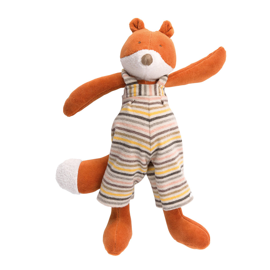 La Grande Famille Little Gaspard the Fox 30cm by Moulin Roty