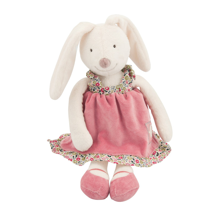 Myrtille et Capucine Rabbit 30cm by Moulin Roty