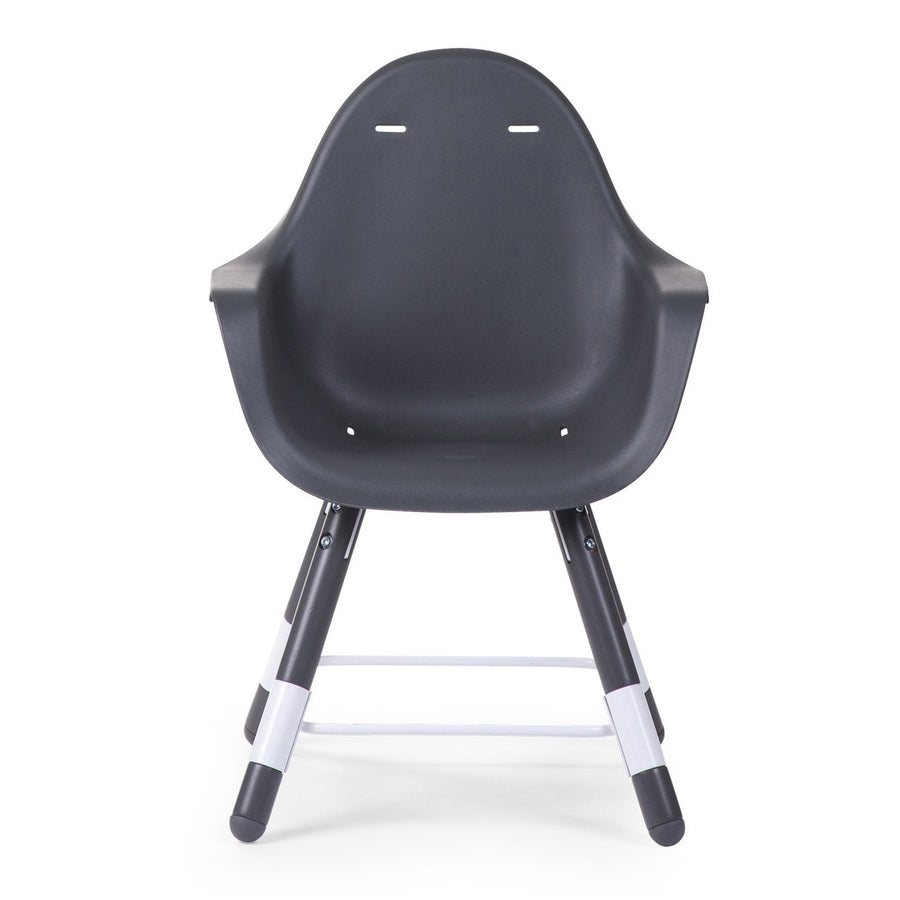 Evolu 2 High Chair (Anthra/Anthracite)
