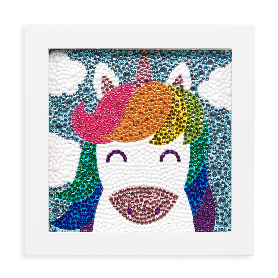 Razzle Dazzle Gem Art Kit (Unique Unicorn)