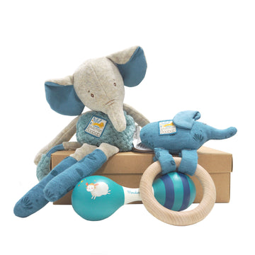 Hello, Baby Boy! Hamper