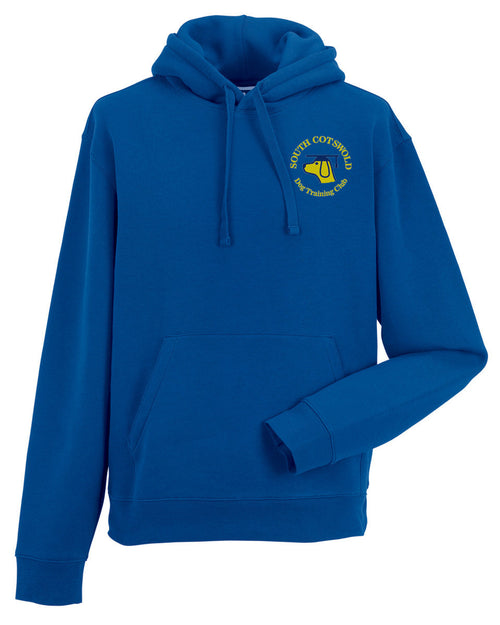 South Cotswold Dog Training Unisex Fit Hoodie J265M