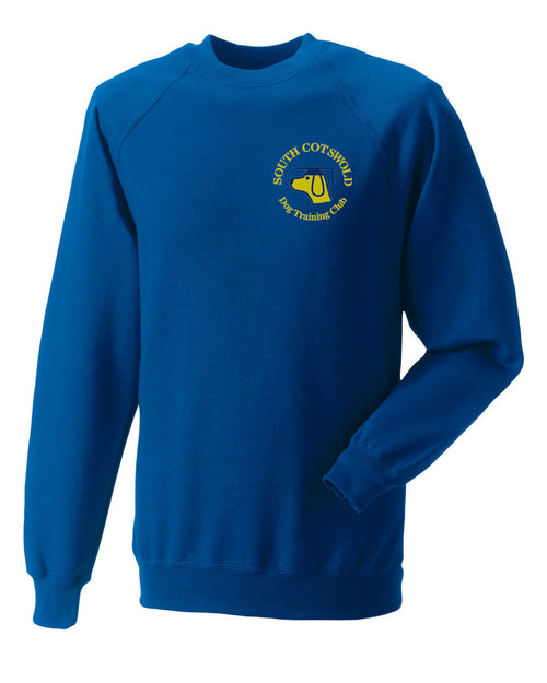 South Cotswold Dog Training Sweater 7620M