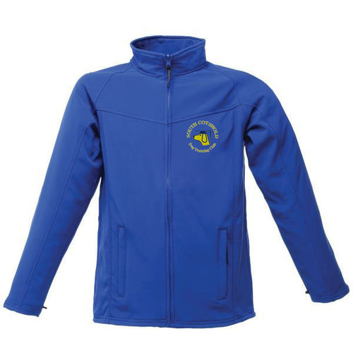 South Cotswold Dog Training Softshell Jacket